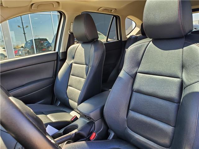 2015 Mazda CX-5 GT (Stk: N1540) in Saskatoon - Image 13 of 26