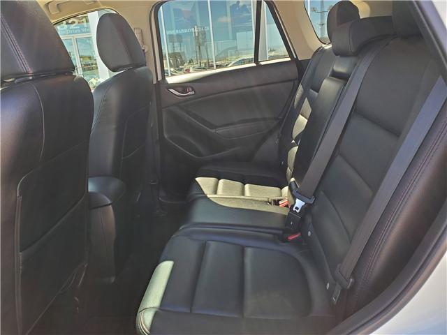 2015 Mazda CX-5 GT (Stk: N1540) in Saskatoon - Image 14 of 26