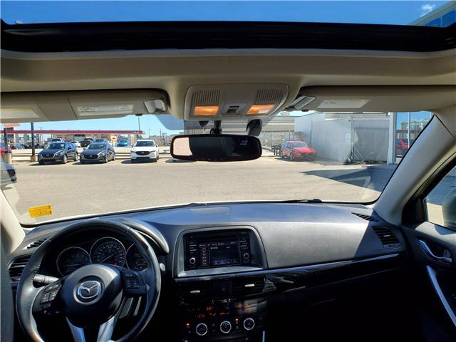 2015 Mazda CX-5 GT (Stk: N1540) in Saskatoon - Image 18 of 26