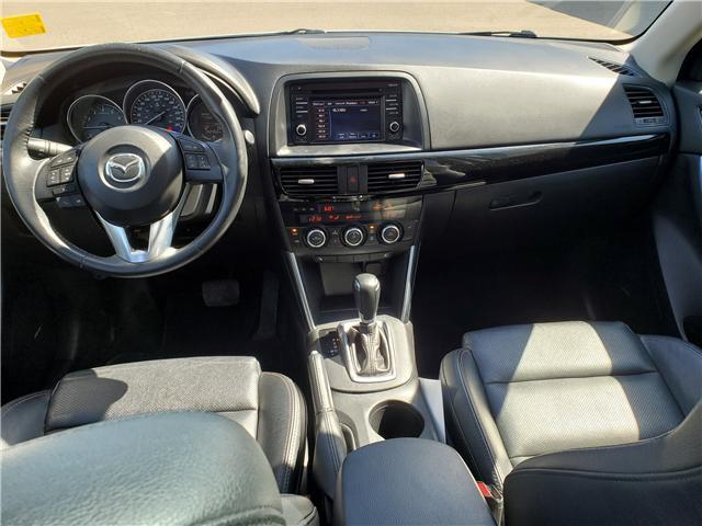2015 Mazda CX-5 GT (Stk: N1540) in Saskatoon - Image 15 of 26