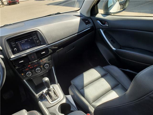2015 Mazda CX-5 GT (Stk: N1540) in Saskatoon - Image 17 of 26