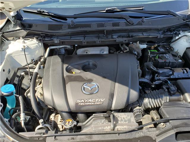 2015 Mazda CX-5 GT (Stk: N1540) in Saskatoon - Image 8 of 26