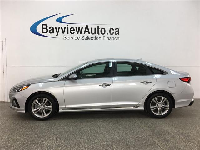 2019 Hyundai Sonata ESSENTIAL (Stk: 34816W) in Belleville - Image 1 of 25