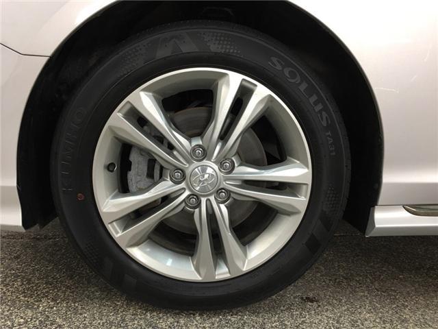 2019 Hyundai Sonata ESSENTIAL (Stk: 34816W) in Belleville - Image 19 of 25