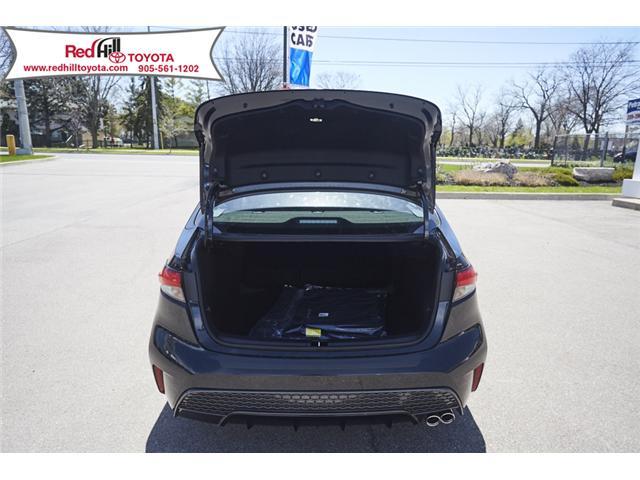 2020 Toyota Corolla XSE (Stk: 20009) in Hamilton - Image 8 of 21