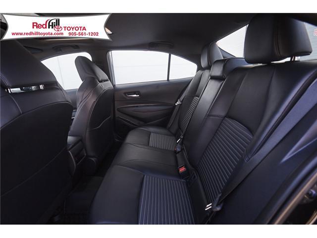 2020 Toyota Corolla XSE (Stk: 20009) in Hamilton - Image 10 of 21