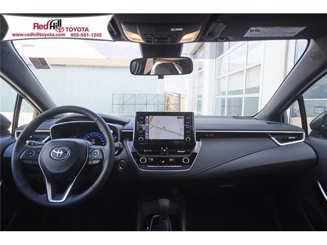 2020 Toyota Corolla XSE (Stk: 20009) in Hamilton - Image 11 of 21