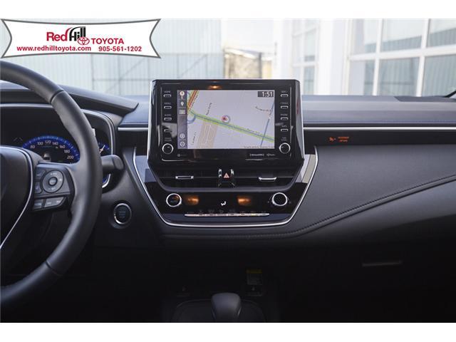 2020 Toyota Corolla XSE (Stk: 20009) in Hamilton - Image 12 of 21