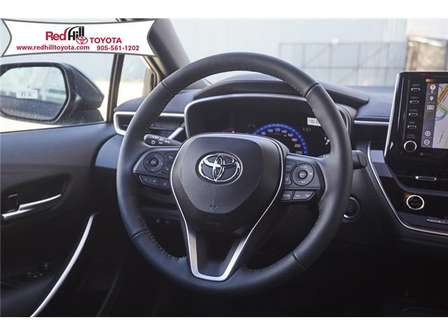 2020 Toyota Corolla XSE (Stk: 20009) in Hamilton - Image 13 of 21