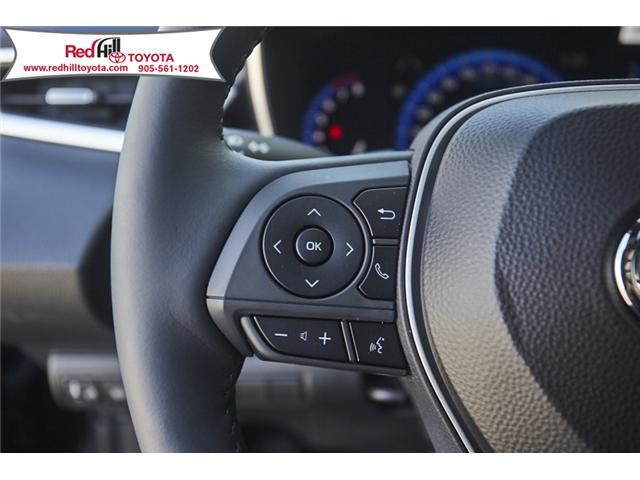 2020 Toyota Corolla XSE (Stk: 20009) in Hamilton - Image 16 of 21