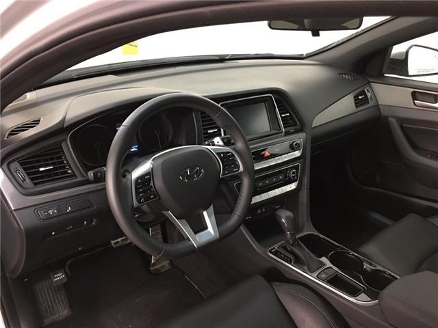 2019 Hyundai Sonata ESSENTIAL (Stk: 34816W) in Belleville - Image 16 of 25