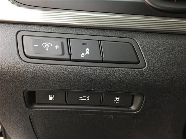 2019 Hyundai Sonata ESSENTIAL (Stk: 34816W) in Belleville - Image 17 of 25