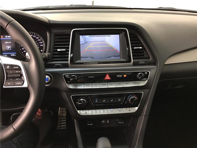 2019 Hyundai Sonata ESSENTIAL (Stk: 34816W) in Belleville - Image 7 of 25