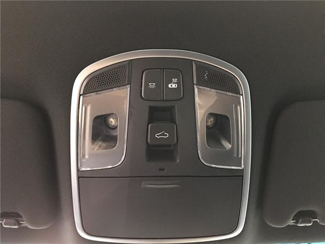 2019 Hyundai Sonata ESSENTIAL (Stk: 34816W) in Belleville - Image 11 of 25