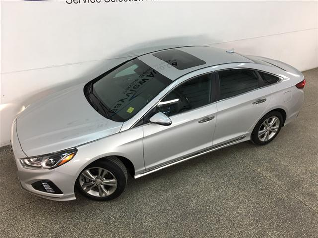 2019 Hyundai Sonata ESSENTIAL (Stk: 34816W) in Belleville - Image 2 of 25