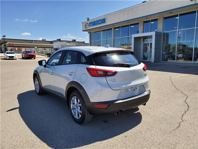 2018 Mazda CX-3 GS (Stk: M19188A) in Saskatoon - Image 2 of 27