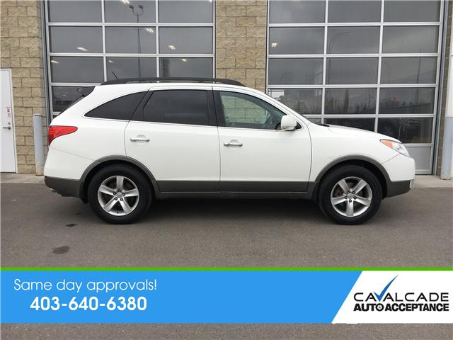 2010 Hyundai Veracruz Limited (Stk: R59556) in Calgary - Image 2 of 24