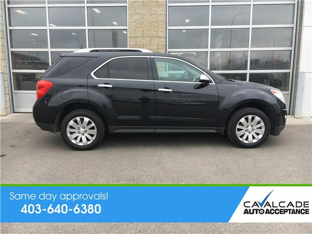 2010 Chevrolet Equinox LTZ (Stk: R59674) in Calgary - Image 2 of 19