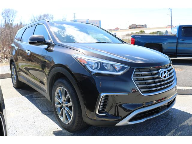 2019 Hyundai Santa Fe XL Luxury (Stk: 96546) in Saint John - Image 1 of 2
