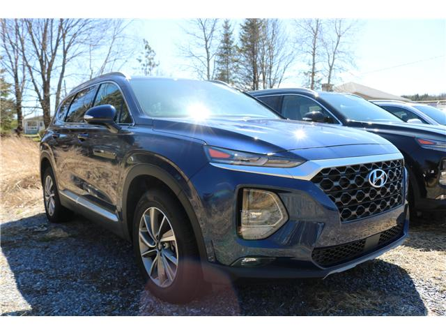 2019 Hyundai Santa Fe Preferred 2.0 (Stk: 96350) in Saint John - Image 1 of 3