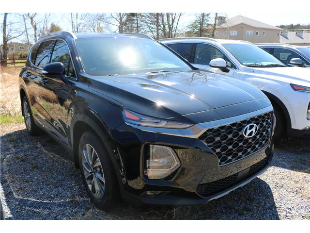 2019 Hyundai Santa Fe Preferred 2.4 (Stk: 96628) in Saint John - Image 1 of 3