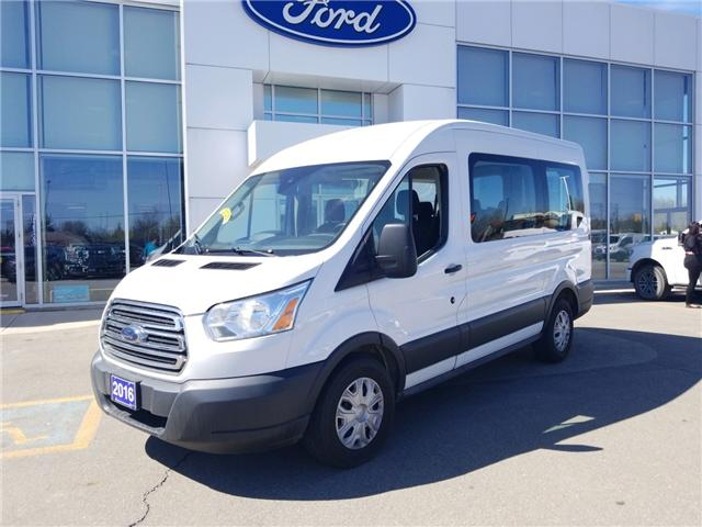 2016 Ford Transit-150  (Stk: A5932R) in Perth - Image 1 of 14