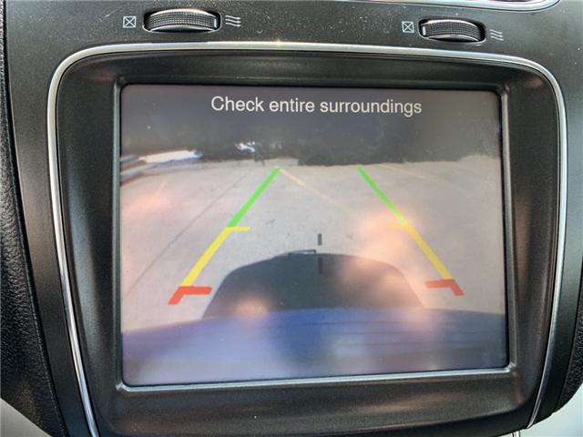 2015 Dodge Journey Crossroad (Stk: WE267) in Edmonton - Image 14 of 20