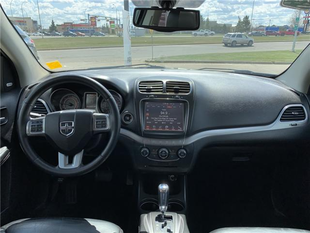 2015 Dodge Journey Crossroad (Stk: WE267) in Edmonton - Image 16 of 20