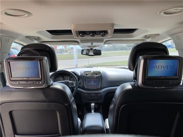 2015 Dodge Journey Crossroad (Stk: WE267) in Edmonton - Image 18 of 20