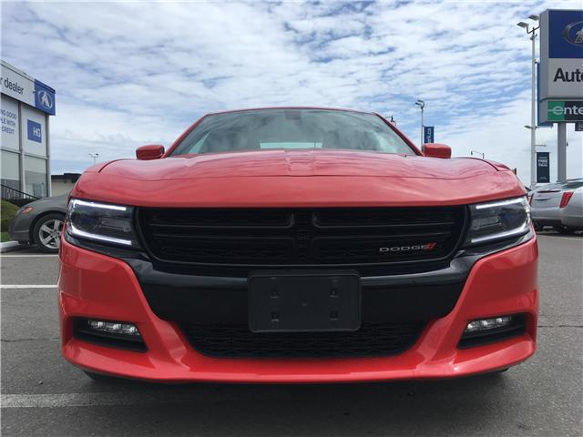 2018 Dodge Charger GT (Stk: 18-56128) in Brampton - Image 2 of 26