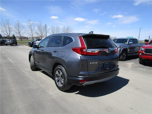 2017 Honda CR-V LX (Stk: 1991341 ) in Moose Jaw - Image 3 of 35