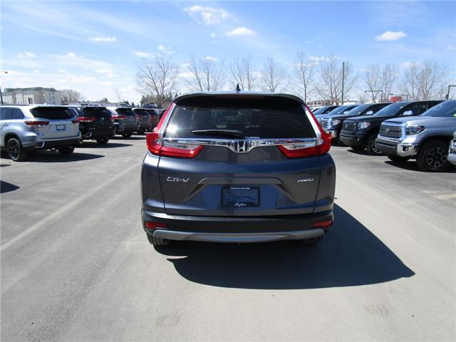2017 Honda CR-V LX (Stk: 1991341 ) in Moose Jaw - Image 4 of 35