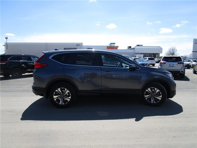 2017 Honda CR-V LX (Stk: 1991341 ) in Moose Jaw - Image 8 of 35
