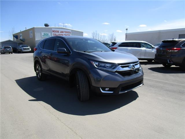 2017 Honda CR-V LX (Stk: 1991341 ) in Moose Jaw - Image 10 of 35