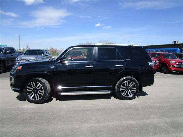 2016 Toyota 4Runner  (Stk: 1990621) in Moose Jaw - Image 2 of 37
