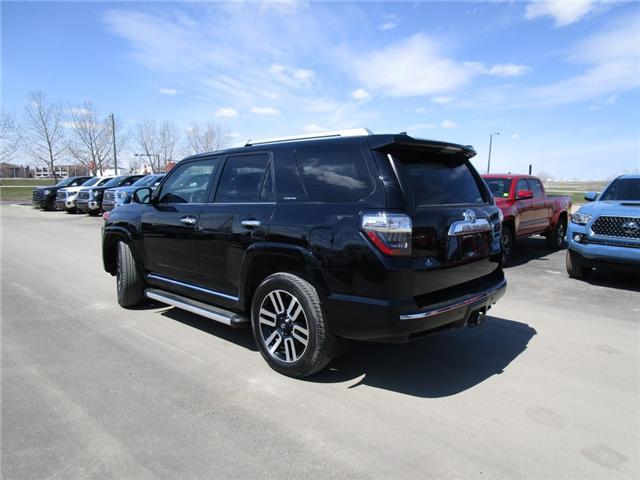 2016 Toyota 4Runner  (Stk: 1990621) in Moose Jaw - Image 3 of 37