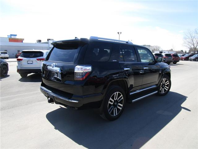 2016 Toyota 4Runner  (Stk: 1990621) in Moose Jaw - Image 7 of 37