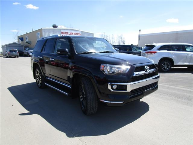 2016 Toyota 4Runner  (Stk: 1990621) in Moose Jaw - Image 9 of 37