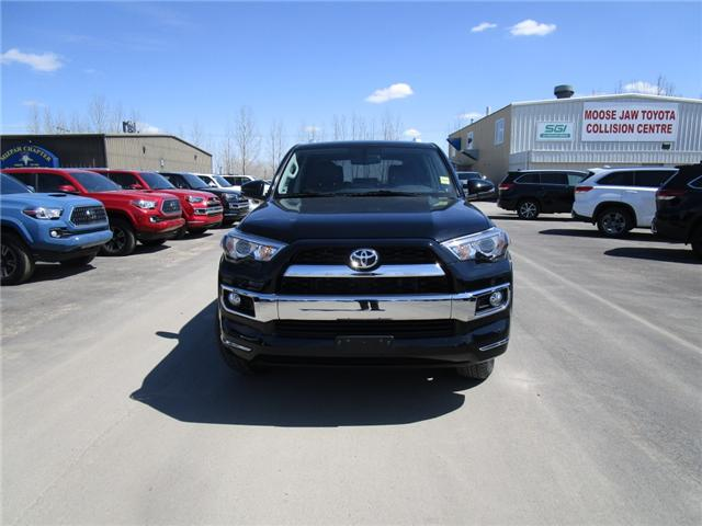 2016 Toyota 4Runner  (Stk: 1990621) in Moose Jaw - Image 10 of 37