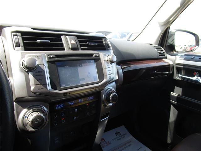 2016 Toyota 4Runner  (Stk: 1990621) in Moose Jaw - Image 23 of 37