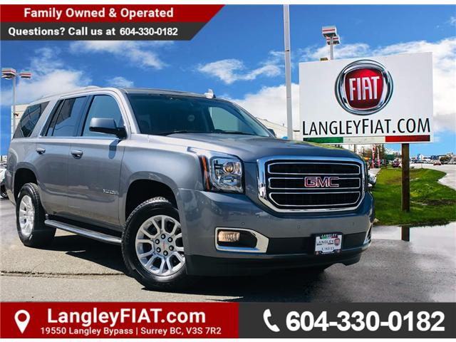 2018 GMC Yukon SLE (Stk: LF010420) in Surrey - Image 1 of 1