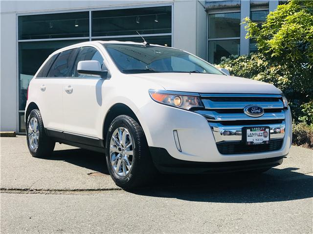 2011 Ford Edge Limited (Stk: LF009740A) in Surrey - Image 2 of 29