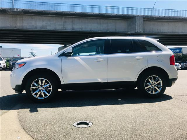 2011 Ford Edge Limited (Stk: LF009740A) in Surrey - Image 5 of 29