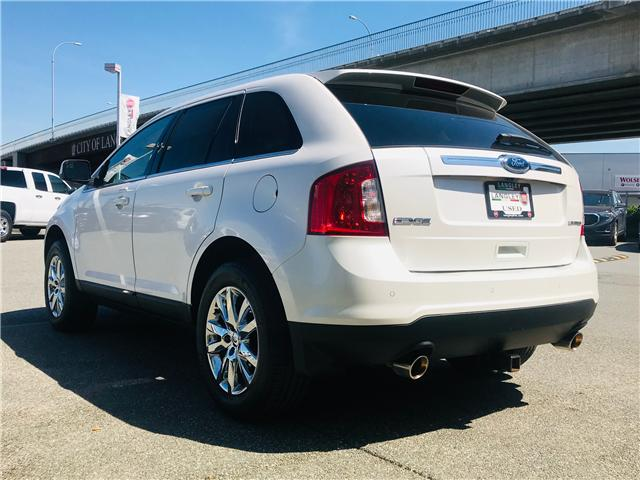 2011 Ford Edge Limited (Stk: LF009740A) in Surrey - Image 6 of 29