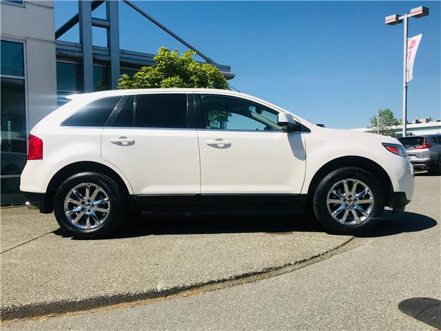2011 Ford Edge Limited (Stk: LF009740A) in Surrey - Image 10 of 29