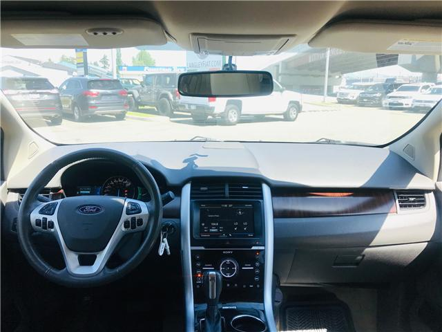 2011 Ford Edge Limited (Stk: LF009740A) in Surrey - Image 22 of 29