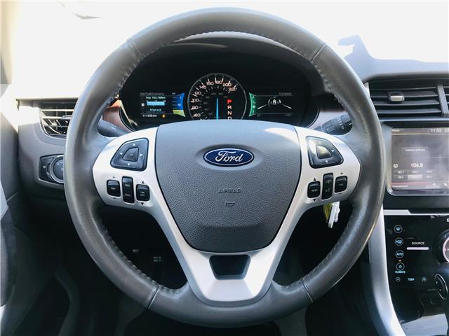 2011 Ford Edge Limited (Stk: LF009740A) in Surrey - Image 14 of 29