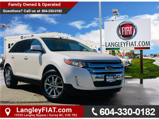 2011 Ford Edge Limited (Stk: LF009740A) in Surrey - Image 1 of 29