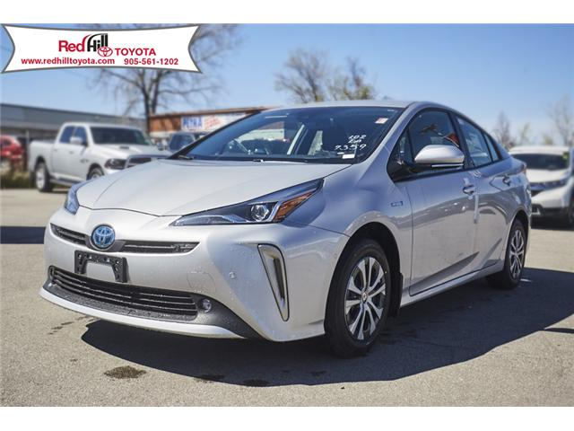 2019 Toyota Prius Technology (Stk: 19428) in Hamilton - Image 1 of 21