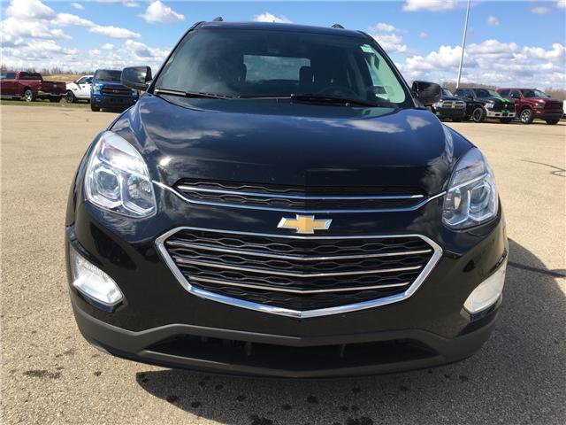 2017 Chevrolet Equinox 1LT (Stk: 19R19949A) in Devon - Image 2 of 12